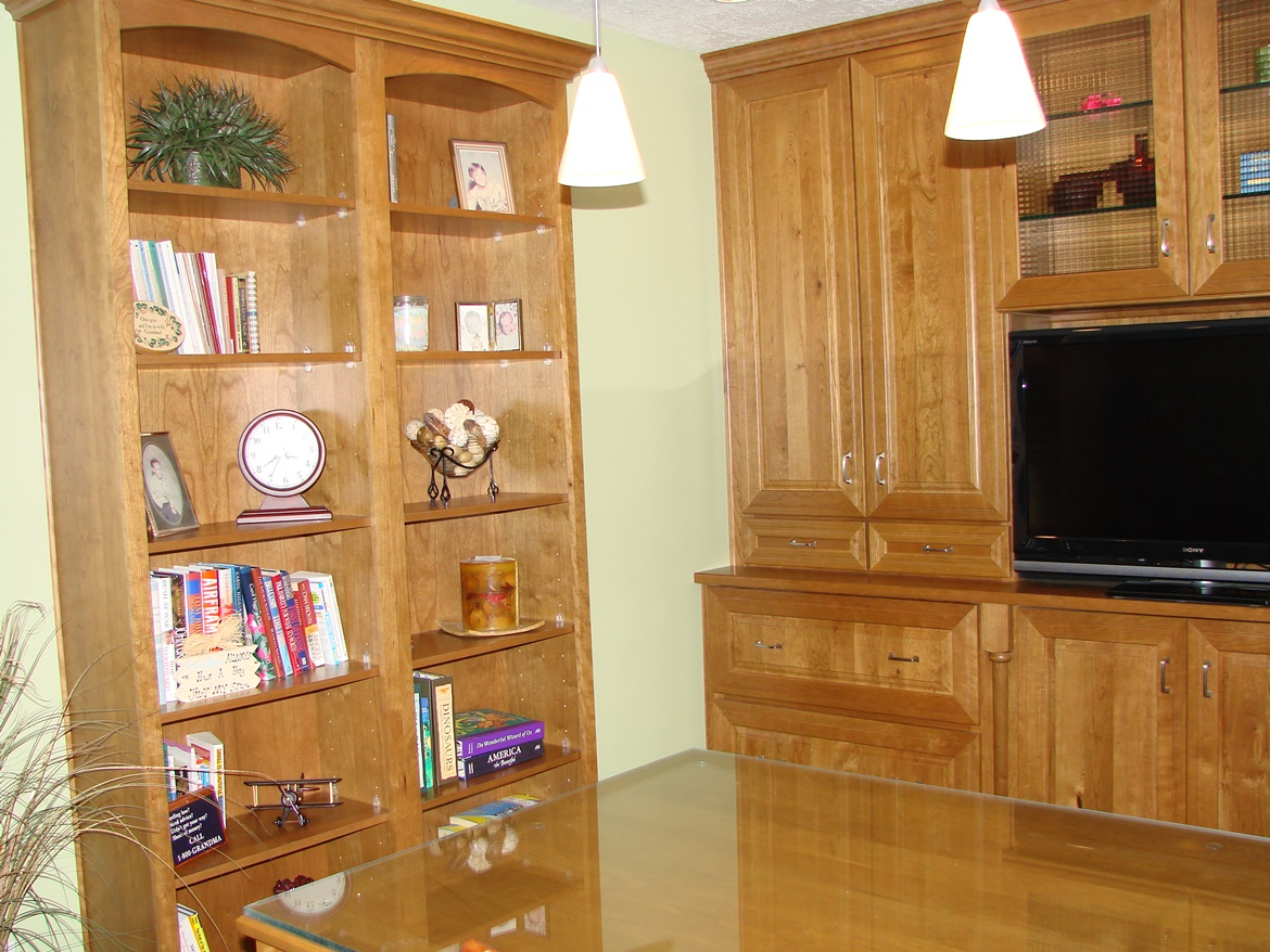 Book Case and Office Furniture