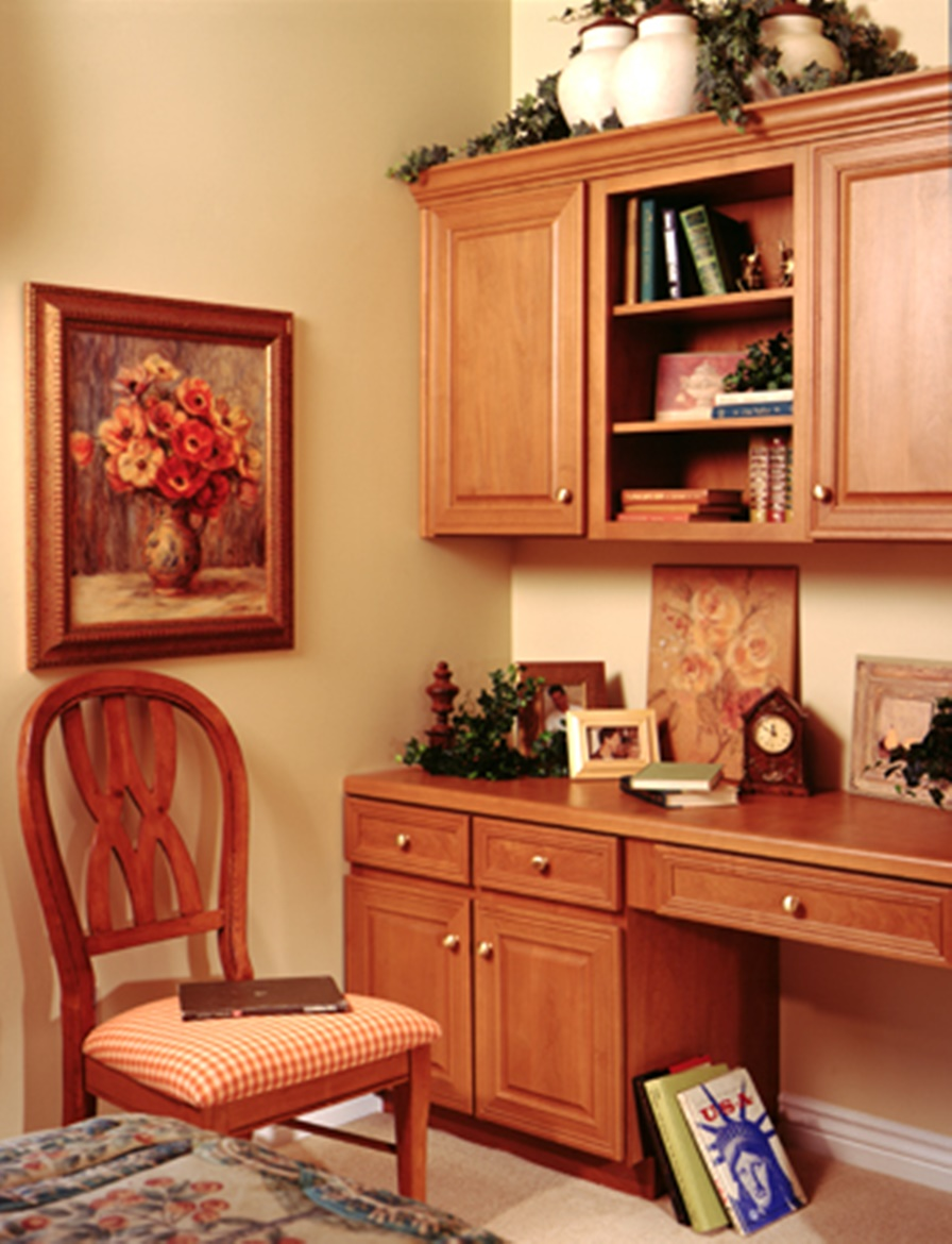 Office Cabinetry
