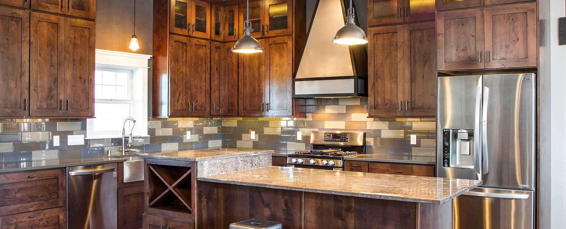 Cabinetry Manufacturers In Utah