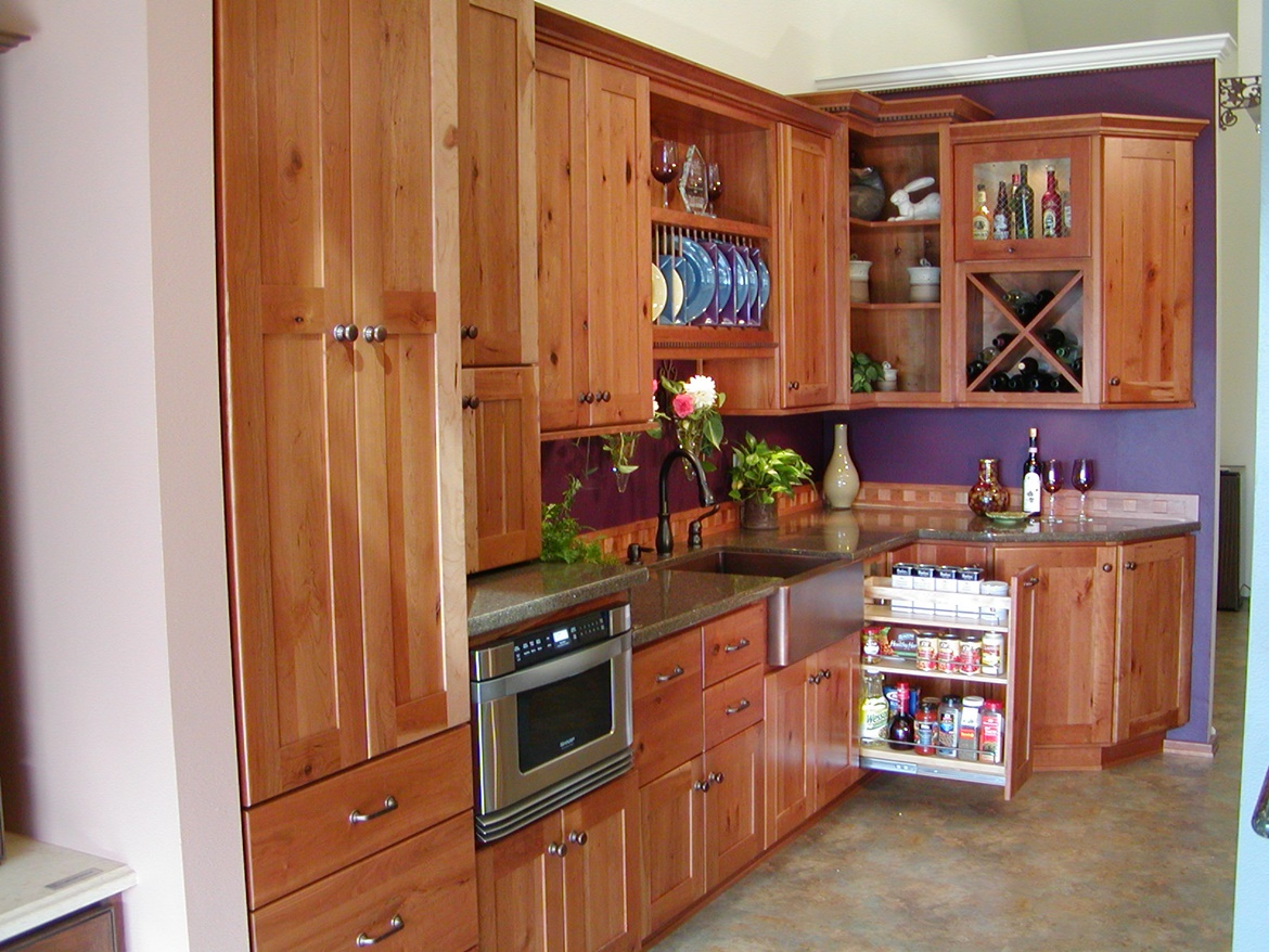 Wall end angle kitchen cabinet wall end corner cabinet for Angled corner kitchen cabinets