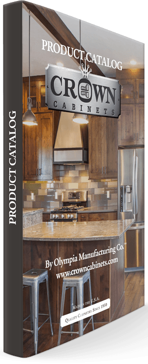 Crown Cabinets Product Catalog